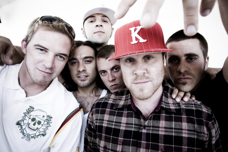Slightly Stoopid brings the blues, rock, reggae and hip-hop to the State Theatre in Portland on Oct. 18.