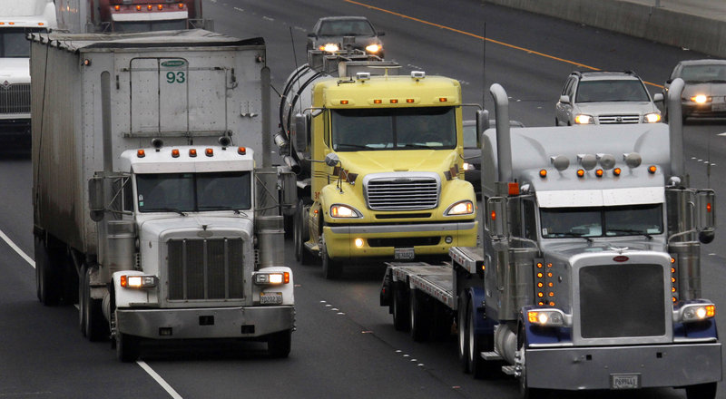 U.S. companies are expected to create more than 115,000 truck driver jobs per year through 2016, but the number of Americans getting trained to fill those jobs each year is barely 10 percent of the total demand.