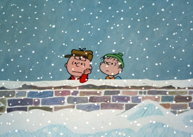 """The Peanuts classic """"A Charlie Brown Christmas"""" airs at 8 p.m. Wednesday on ABC."""