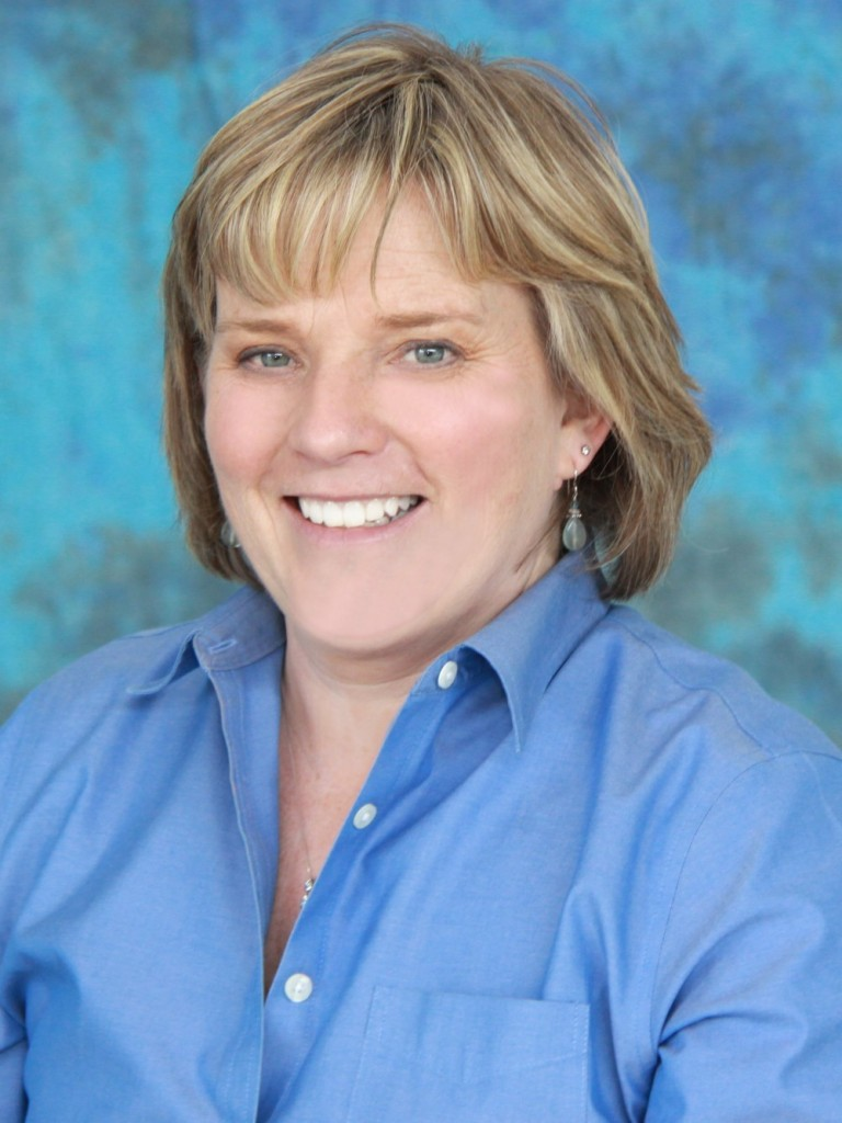 Rep. Anne Graham of North Yarmouth
