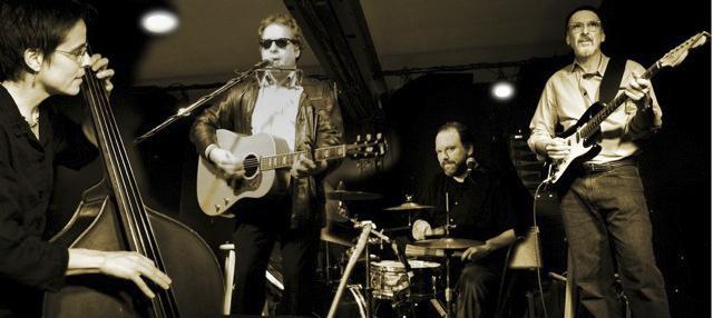 The Bob Band