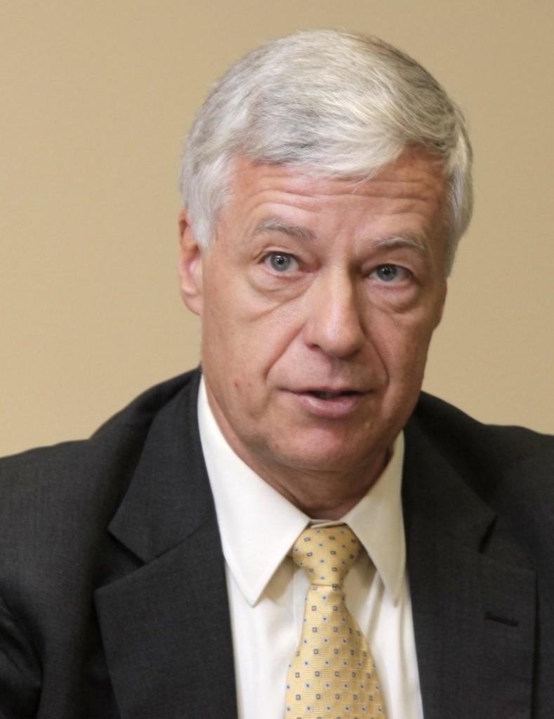U.S. Rep. Mike Michaud, D-Maine
