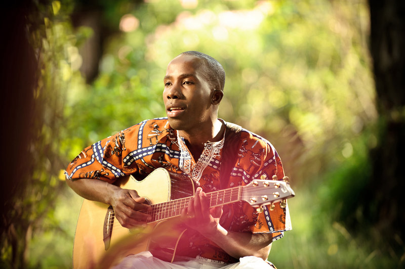 Haitian jazz and reggae artist BelO has three shows coming up in Maine: On Friday at The Opera House at Boothbay Harbor, on Saturday at The Strand Theatre in Rockland and on Sunday at USM in Portland.
