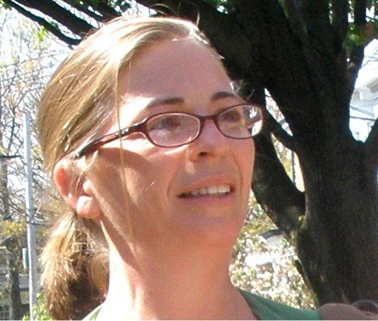 Jeanne Swanton