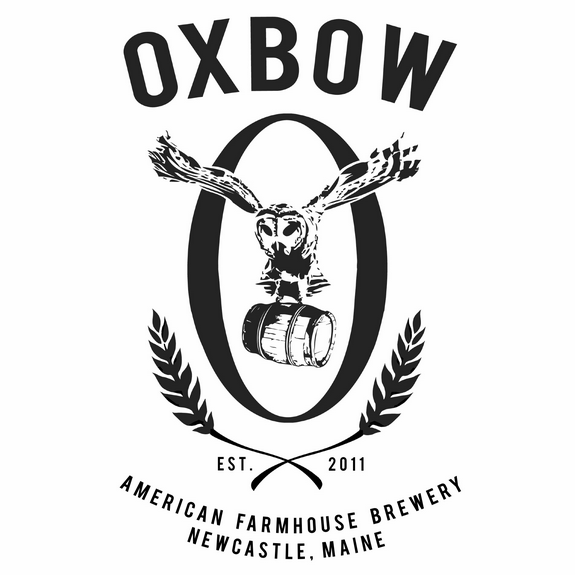 Oxbow Brewing, which has only been in business for about a year, hosted long lines for its four offerings at the Maine Brewer's Festival on Saturday.