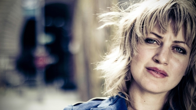 Singer-songwriter Anais Mitchell is at One Longfellow Square in Portland on Nov. 30.
