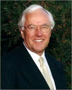 Democrat John Martin