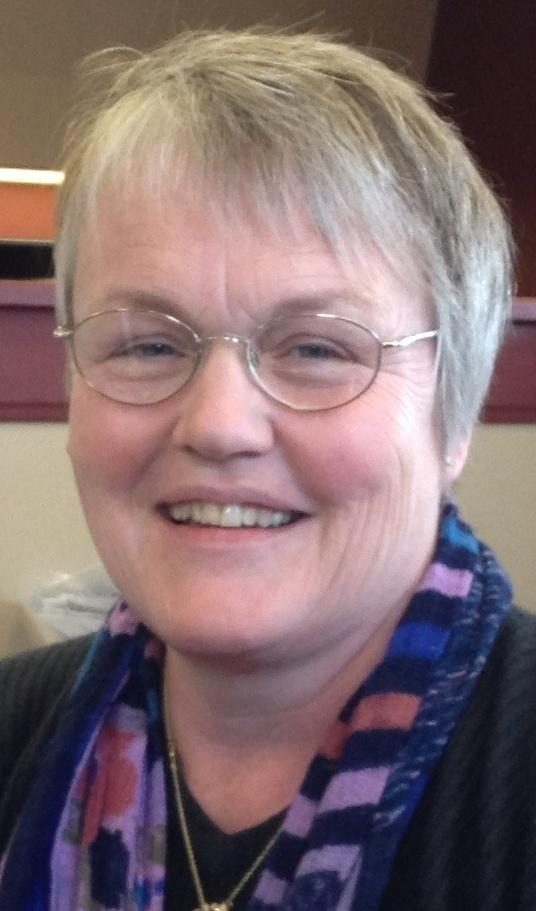 Marge Kilkelly