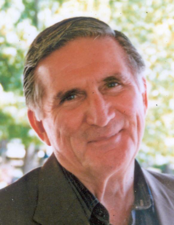 Richard J. Spath
