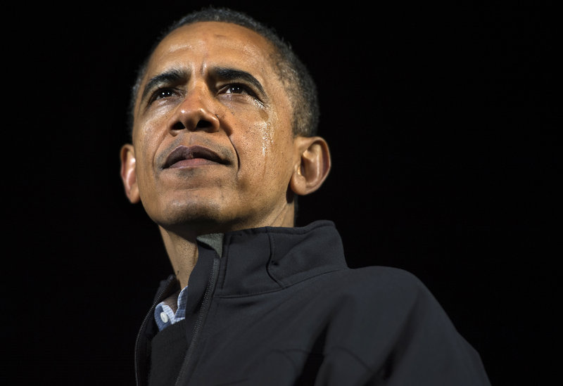 """U.S. actions in connection with the attack in Benghazi, Libya, on Sept. 11 reflect President Obama's """"deliberate refusal even to acknowledge the 1,400-year- old religious, cultural and political friction between Islam and the West in any world-historical context,"""" a reader says."""