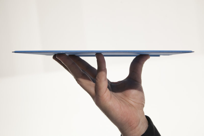 Microsoft's Surface tablet has been falsely advertised, says a lawyer from California who is seeking redress.
