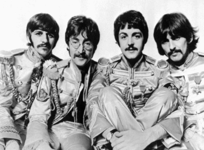 The 10th annual Beatles Night, a tribute concert by local artists, is celebrated Saturday at the State Theatre in Portland.