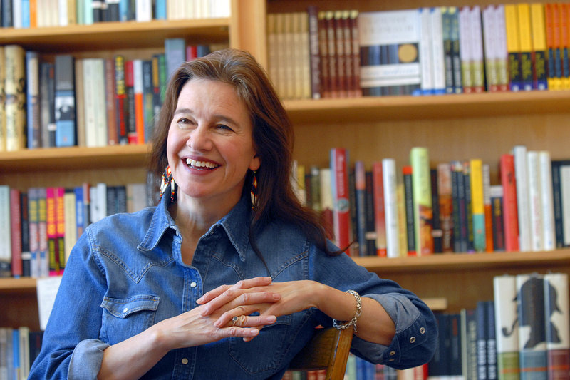 Louise Erdrich's award-winning book is about an Ojibwe boy and his quest to avenge his mother's rape.