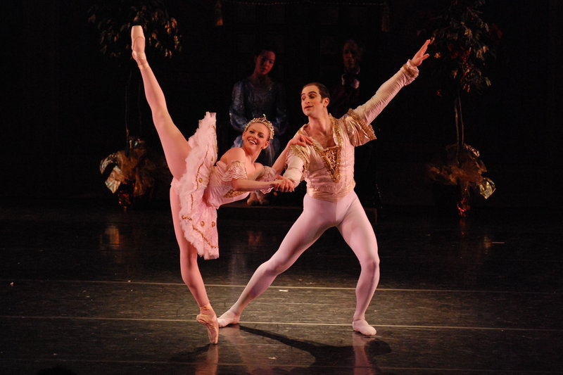 "Portland Ballet's ""Victorian Nutcracker"" will feature some new choreography this year."