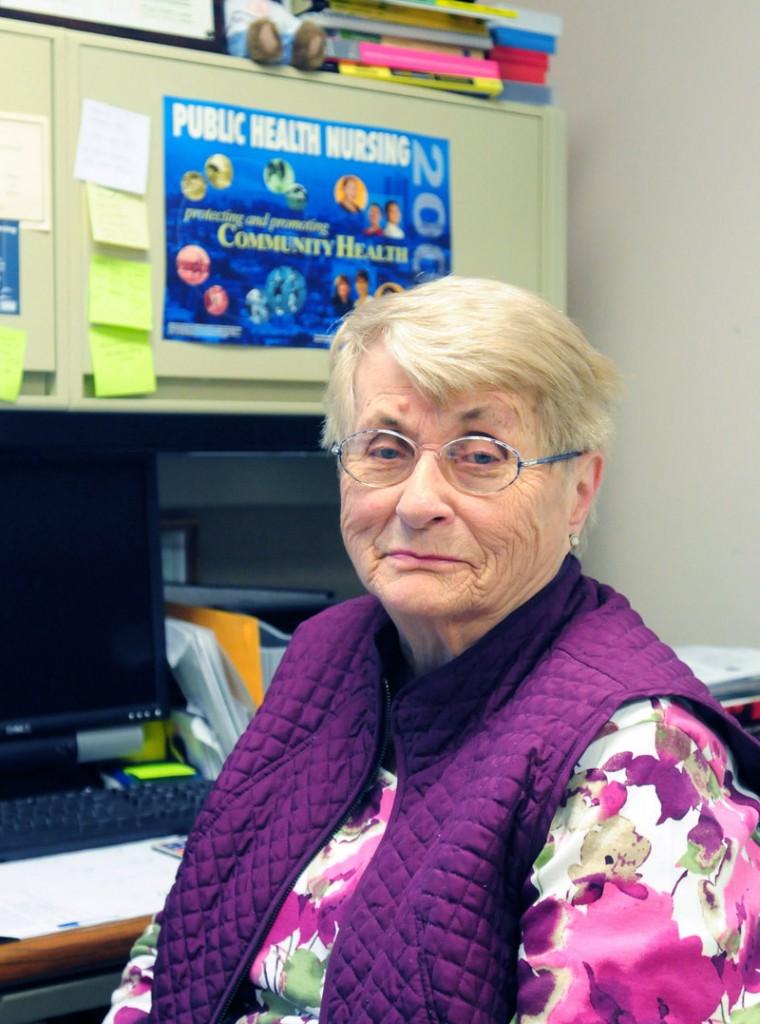 Eileen Stepanian