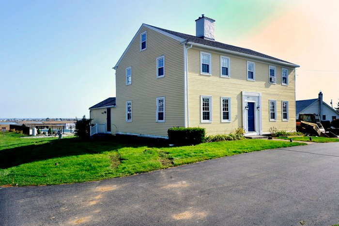 The historic Storer Garrison House, one of Wells' oldest buildings, will be moved from its current Route 1 location to a new site less than a half-mile farther north.