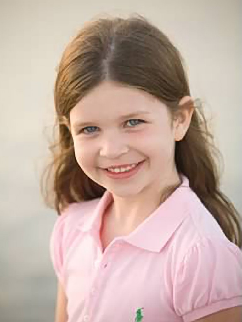 Jessica Rekos, 6