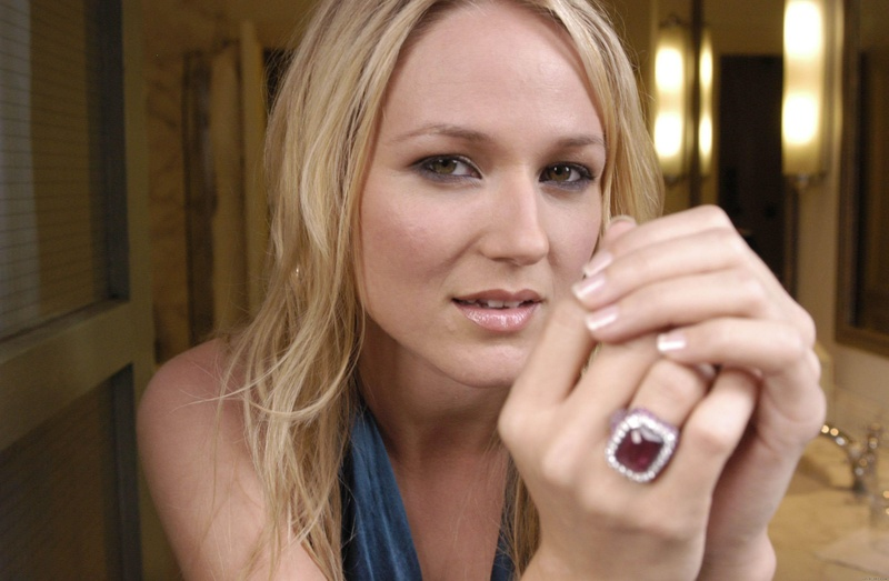 Jewel is scheduled to perform on March 10 at Merrill Auditorium in Portland. Tickets go on sale Friday.