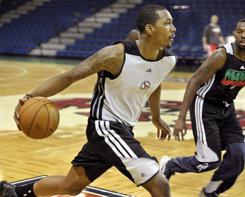 Kris Joseph of the Red Claws was recalled by the Boston Celtics on Sunday.