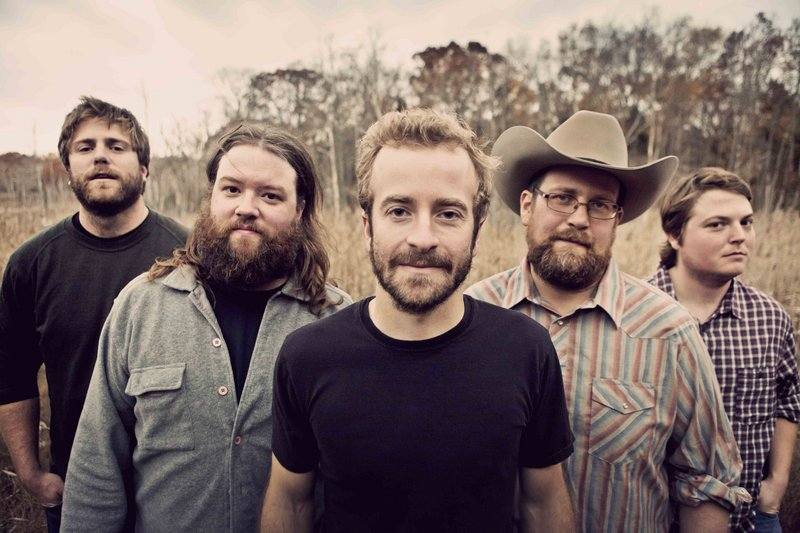 The Duluth, Minn.-based indie folk/alt-country band Trampled by Turtles is at Port City Music Hall in Portland on Sunday.