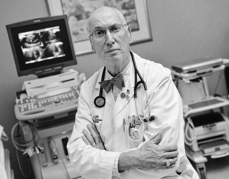 Dr. Harry Dorsey, an internist in Albany, Ga., had his medical license number stolen in 2010 by someone using a UPS Store mailbox to obtain a National Provider Identifier.