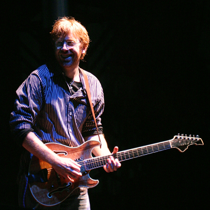 The Trey Anastasio Band is at the State Theatre in Portland on Jan. 20. Tickets go on sale Friday.
