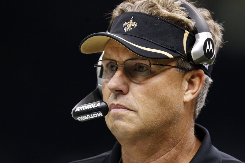 Gregg Williams, the Saints' former defensive coordinator, said he tried to stop the bounty system but was overruled by Joe Vitt.