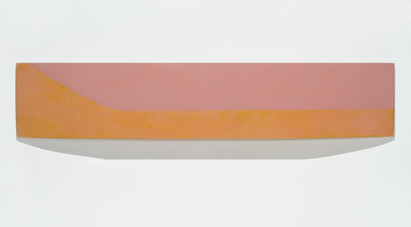 """""""Congruence"""" by Bridget Spaeth at Rose Contemporary."""