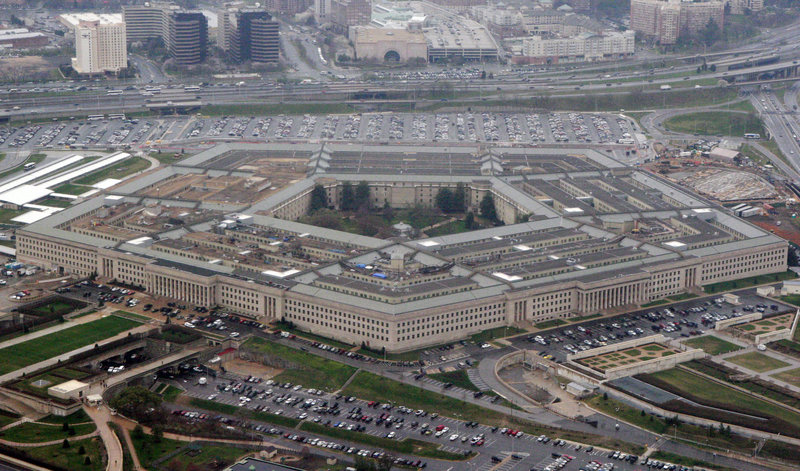 "The Defense Department budget ""now has economic and political purposes that often supersede the goal of keeping us safe at reasonable cost,"" a reader says."