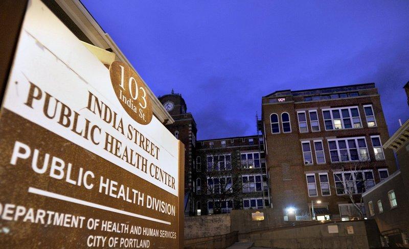 The India Street Health Center