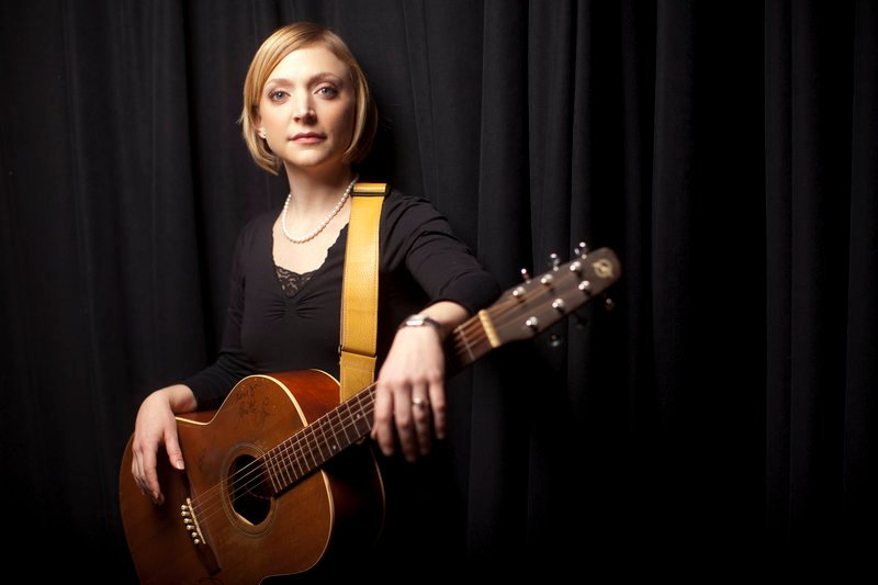 Eilen Jewell brings her roots music to One Longfellow Square in Portland on Jan. 17.