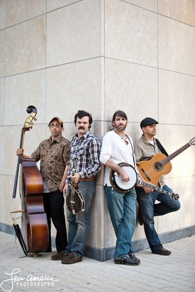 Hot Day at the Zoo brings its eclectic sonic blend to One Longfellow Square in Portland on Friday.