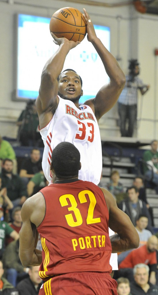 Chris Wright is one of the three current Red Claws players who have been in the NBA, and he'll get a chance to impress during the D-League's showcase next week in Reno, Nev.