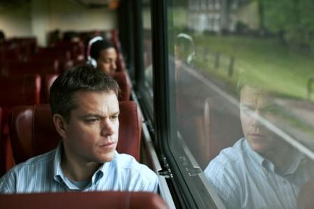 """Matt Damon stars in """"Promised Land."""""""