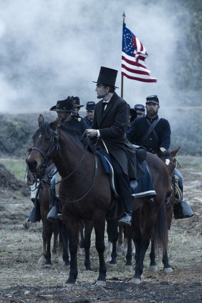 """The climactic scenes of """"Lincoln"""" and many other contemporary films reflect directors trying to surprise audiences that have already seen almost every conceivable ending."""