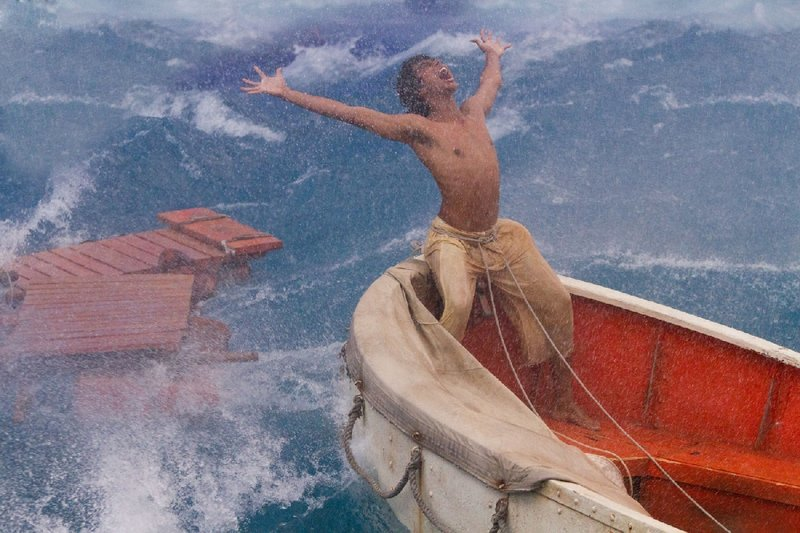 """The climactic scenes of """"Life of Pi"""" and many other contemporary films reflect directors trying to surprise audiences that have already seen almost every conceivable ending."""