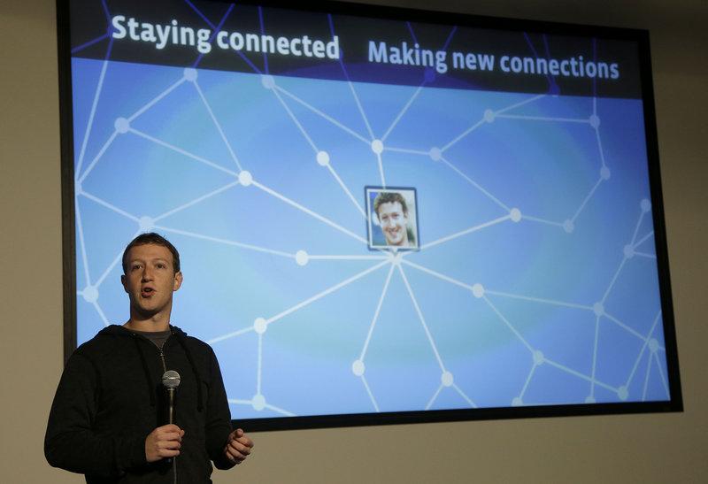 Mark Zuckerberg hopes
