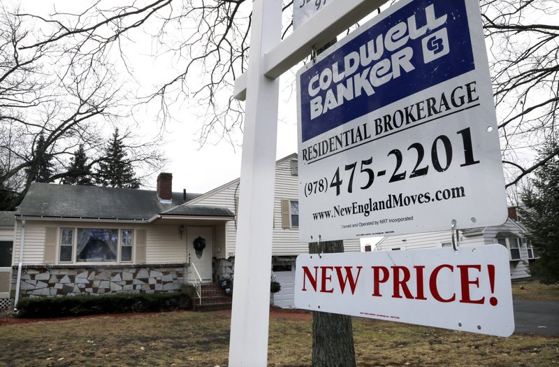 December's dip notwithstanding, most economists say sales of previously occupied homes are improving in the U.S.