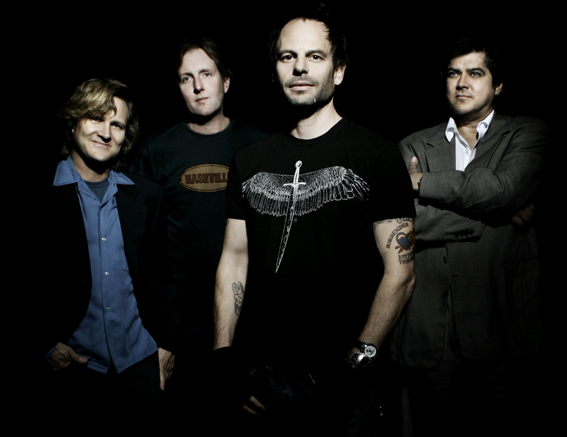 The Gin Blossoms play at Asylum in Portland on Saturday.