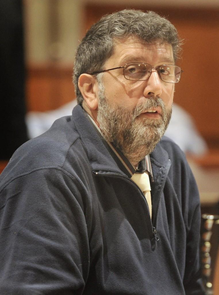 Daniel Tucci