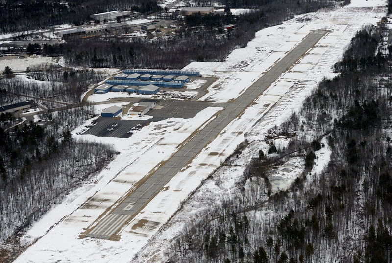 The Biddeford Municipal Airport will be the subject of a Biddeford City Council workshop Tuesday night. The mayor also may schedule a public hearing to let residents say what they would like the city to do with the airport.