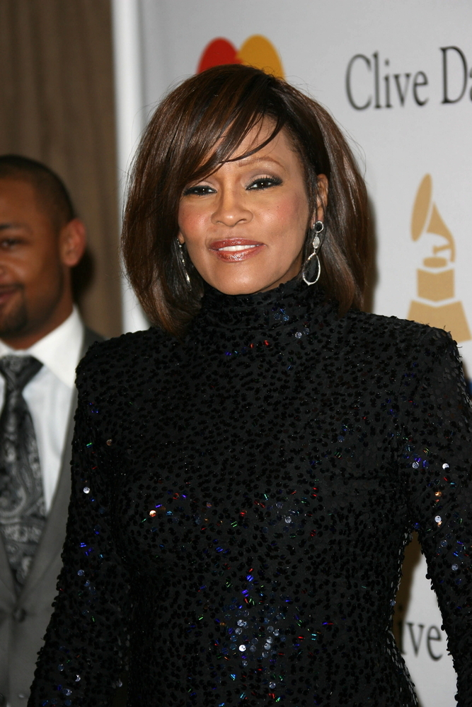 """Whitney Houston, who died last February, was """"almost always"""" a loving person, her mother says."""