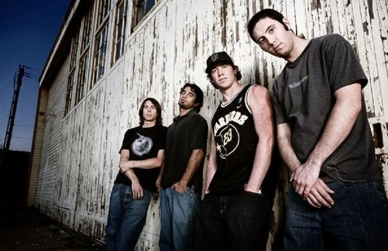 The rock/reggae outfit Rebelution is at the State Theatre in Portland on May 2. Tickets go on sale Friday.