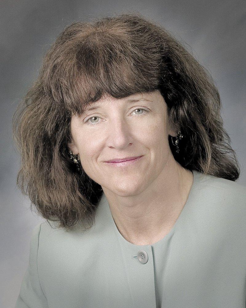 Carol Carothers