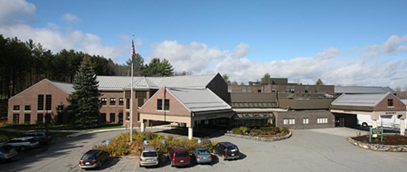 Franklin Memorial Hospital in Farmington last week announced it was cutting 35 to 40 jobs, mostly through layoffs.