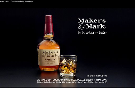 After a backlash from customers, the producer of Maker's Mark bourbon is reversing a decision to cut the amount of alcohol in bottles of its famous whiskey. The statement on Maker's Mark's Facebook page drew more than 14,000