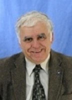 State Rep. Paul Davis, R-Sangerville