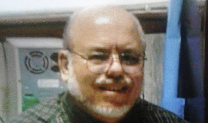 Charles Albert Poland Jr.