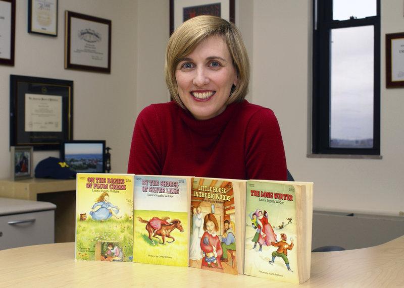 Dr. Beth Tarini