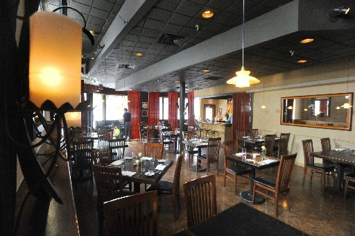A new menu of seven courses will be offered at Hugo's in Portland.